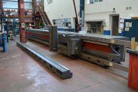 Fresadora CNC CORREA L30/104 (7901103) 1998-Foto 13
