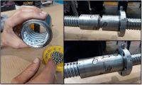 Fresadora CNC CORREA L30/104 (7901103) 1998-Foto 16