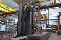 Fresadora CNC CORREA L30/104 (7901103) 1998-Foto 5