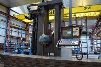 Fresadora CNC CORREA L30/104 (7901103) 1998-Foto 6