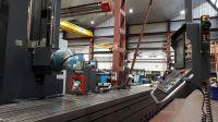 Fresadora CNC CORREA L30/104 (7901103) 1998-Foto 8