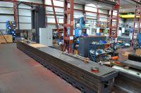 Fresadora CNC CORREA L30/104 (7901103) 1998-Foto 10