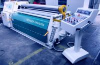 4 Roll Plate Bending Machine  HR  4  W  2008