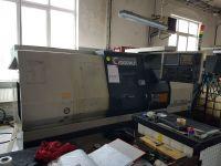 CNC eszterga GOODWAY GS 280LM