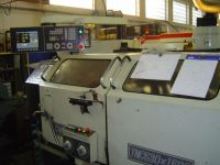 CNC Lathe TAKANG TNC 530L