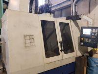 Centro de mecanizado vertical CNC TAJMAC-ZPS VMC 1060-24