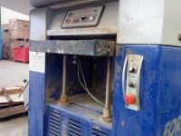 Portal Planing Machine FORMAT 4 Exact 51 2006-Photo 2