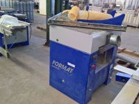 Portal Planing Machine FORMAT 4 Exact 51 2006-Photo 3