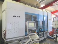 Universal Milling Machine AXA VHC 2-1760 M - 5 AS - 5 Achsen
