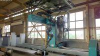 Svařovací robot KALTENBACH KWR 601