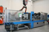 Plastics Injection Molding Machine ENGEL E-MOTION 740/180