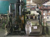 Diecasting Machine Idra 950 OL S