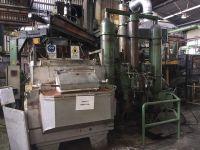 Diecasting Machine Idra OL / 1500 PRP