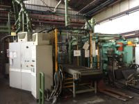 Diecasting Machine  PL – 600
