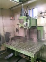 CNC freesmachine DECKEL FP 5 NC 1986-Foto 2