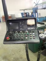Fraiseuse CNC DECKEL FP 5 NC 1986-Photo 3