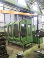 CNC Milling Machine DECKEL FP 5 NC