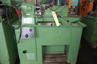Single Spindle Automatic Lathe WEILER RDU 260