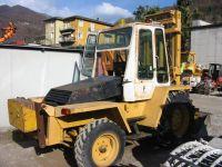 Front Forklift Ferro F25