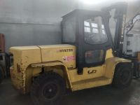 Front Forklift HYSTER H6.00XL