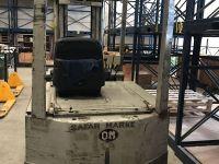 Čelní vysokozdvižný vozík Muletto OM E-25 N 1988-Fotografie 2