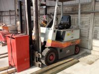 Front Forklift Muletto OM E-25 N