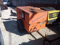 Compresseur à piston Mattei DRS66 LT 3.000