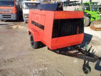 Piston Compressor Mattei DRS140 FR 5.000