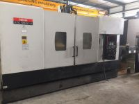 CNC Vertical Machining Center MAZAK VTC 300 C-II 2005-Photo 3