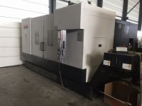 CNC Vertical Machining Center MAZAK VTC 300 C-II