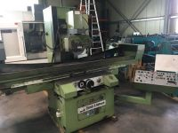 Surface Grinding Machine ZIERSCH BALTRUSCH FS 40 / 80