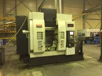 Centre d'usinage vertical CNC MAZAK Variaxis 630 5x