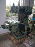 Toolroom Milling Machine MAHO MH 700