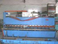 Hydraulic Guillotine Shear RAS RAS