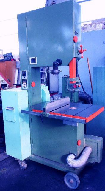 Bandsägemaschine FAMA BSM  640 1987