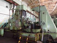 Avrullningsfräsning maskin STANKO-KOLOMNA 5A342/M