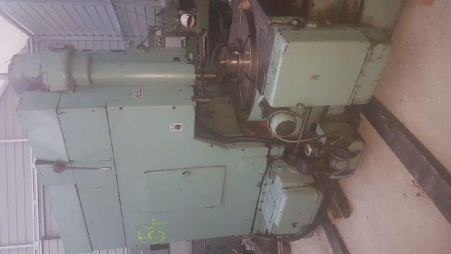 Utstyr forme maskin Stanko(KLIN) 5M150P 1988