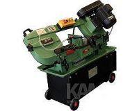 Serra de fita máquina KAMI SKM  5018 2018-Foto 2