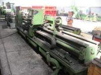 Heavy Duty Lathe  GMG AP 30 VISUALIZZATO
