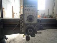Tapping Machine TRAPANO RAPID 50 1985-Photo 2