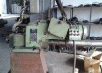 Horizontal Milling Machine FAMAS F 90 – F 200 1970-Photo 2