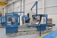 CNC 밀링 머신 CORREA CF22/25-PLUS ( 967396)