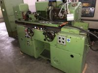 Universal Grinding Machine MSO FH 200/750 1978-Photo 4