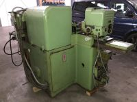 Universal Grinding Machine MSO FH 200/750 1978-Photo 5