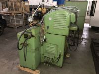 Universal Grinding Machine MSO FH 200/750 1978-Photo 6