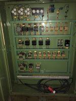Universal Grinding Machine MSO FH 200/750 1978-Photo 7
