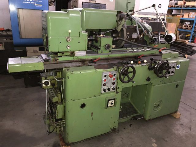 Universal Grinding Machine MSO FH 200/750 1978