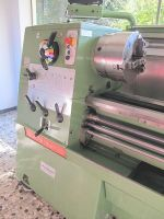 Single Spindle Automatic Lathe COLCHESTER Mastiff 1400 1989-Photo 2