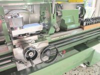 Single Spindle Automatic Lathe COLCHESTER Mastiff 1400 1989-Photo 4