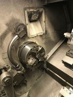 Turning and Milling Center DOOSAN LYNX 300 2014-Photo 2